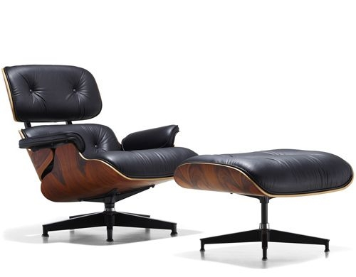 interieuradvies lounge eames